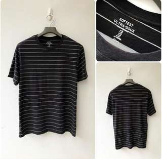 Gap softest ultra doux stripe tee