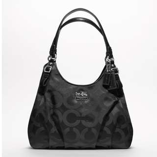 Coach Madison Signature C Maggie - 18762