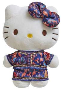 Singapore Airlines Hello Kitty (new in box)