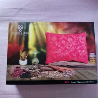 New In-Forrest & Love Energy Vibes Aroma Cushion