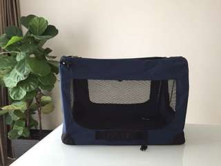 Foldable Durable Pet Carrier