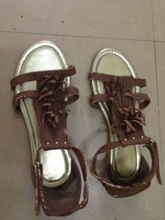 H&M girl sandal
