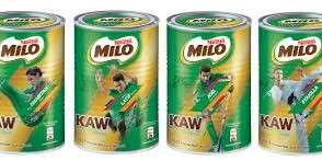 Milo kaw edisi terhad