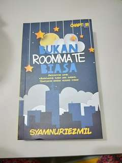Bukan Roommate Biasa (Mini Novel)