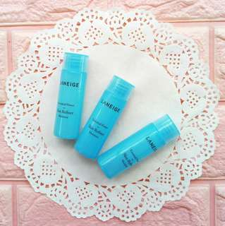 Laneige Essential Power Skin Refiner Moisture Sample