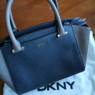100%真品 DKNY bag