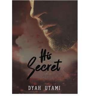 Ebook HIS SECRET - DYAH UTAMI