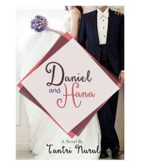 Ebook Daniel And Hanna - Tantri Nurul '
