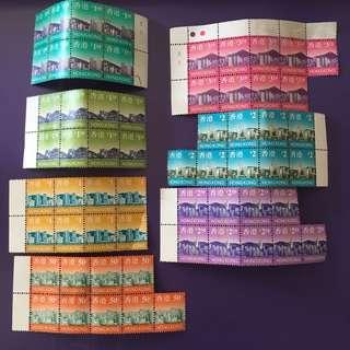 1997年香港郵票