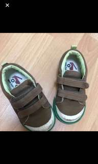 Brand new See Kai Run Boys Shoes Size 8