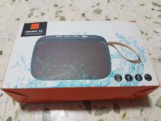 BLUETOOTH SPEAKER CHARGE G2