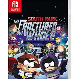 South Park: The Fractured But Whole (Brand New)