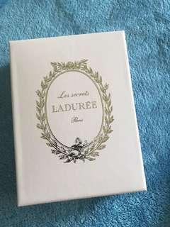 Laduree 鎖匙扣購自法國