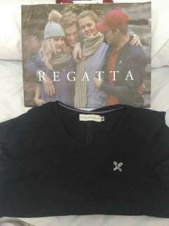 Regatta blouse