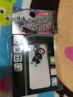 Ninja Cellphone jack
