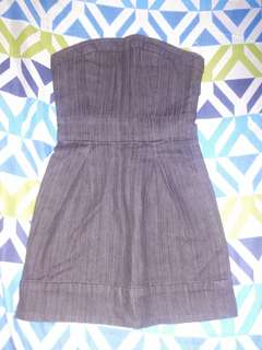 Guess Authentic Dress