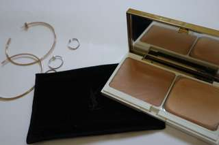 YSL Beauté Forever Light Creator Compact