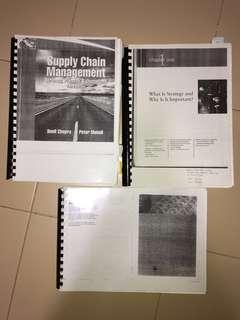 FOC Textbooks copies