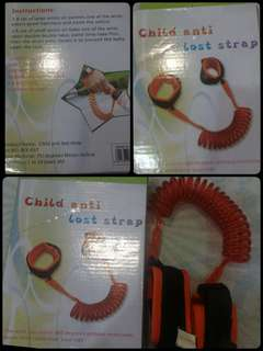 Children Anti Lost Strap