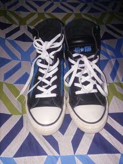 Converse All Star Authentic.