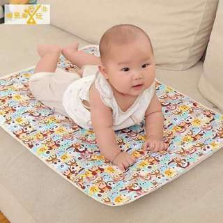 INFANT SEPARATED URINE PAD