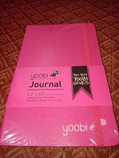 Yoobi Journal