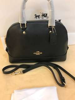 Coach Mini Sierra Original Coach Handbag