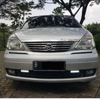 Nissan Serena HWS AT 2009 , Mobil Impian Keluarga Indoensia