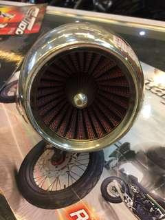 EX5 Air Filter 33mm