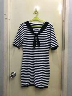 Brandnew korean inspired dress!!