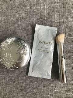 Kose Infinity Powder Set