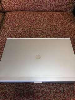 HP Elitebook 8470p Corei5 3rd Gen 1 tera Laptop