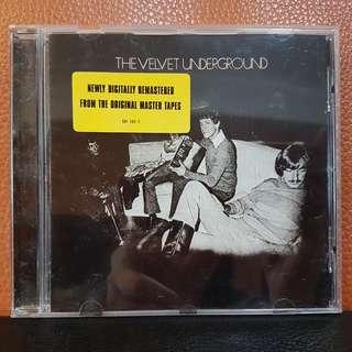 CD》The Velvet Underground