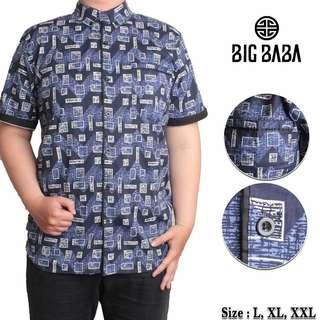 Jeremy Shirt BigBaba