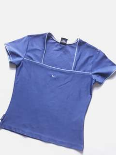 Nike Women's Drifit Top