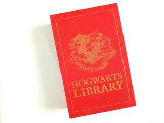 Harry Potter • Hogwarts Library • Lumos Collection