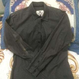 Playboy Polkadot Shirt
