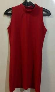 Brand new red dress #garagesale300