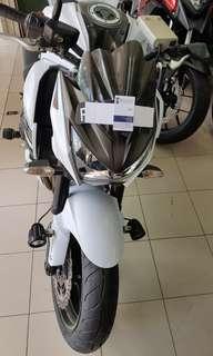 Kawasaki ZR800
