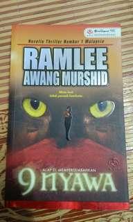 9 Nyawa oleh Ramlee Awang Murshid