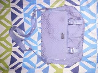 COACH Vintage sling bag .