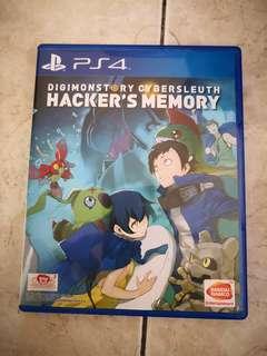 Digimon Story Cybersleuth : Hacker Memory R3