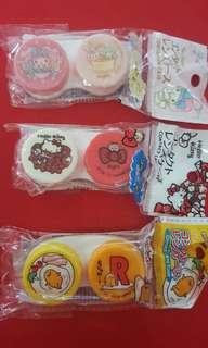 Sanrio Contact Lense Holder