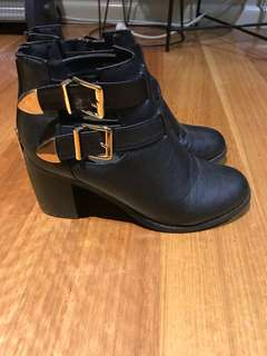 Rubi shoes ankle boots