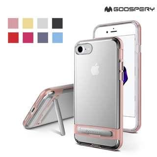iPhone 6s GOOSPERY Dream Bumper Stand Case 支架保護套 座枱手機殼 0591A