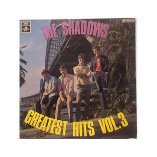 The Shadow Greatest hits vol 3