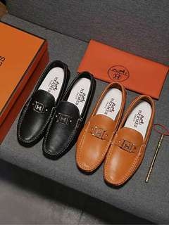 Hermes Shoes HS004