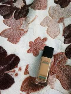 Maybelline Fit Me Foundation (310) Sun Beige