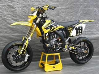 Buying drz or ktm 400