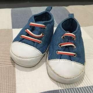 Baby Shoes carters